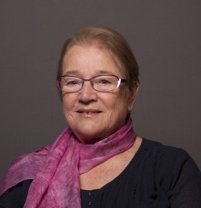 Christina Ljungars