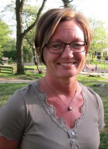 Eva Bengtsson HSTD
