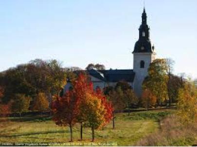 Vingåkers kyrka