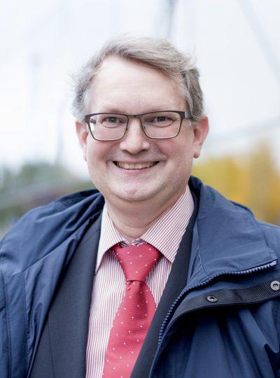 Fredrik Sthlm stift